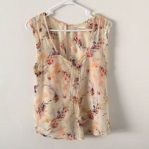 Urban Outfitters Top Blouse Sleeveless M